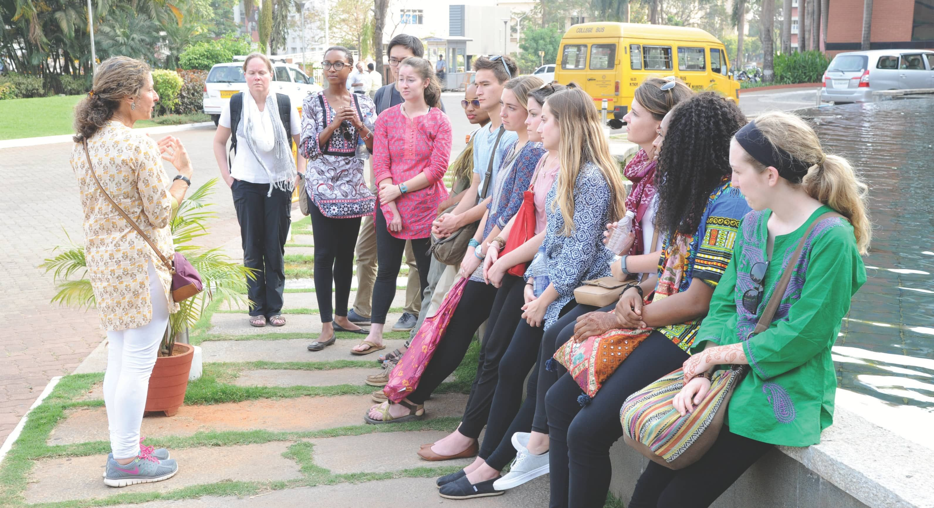 Study In India Plus Factors Top Reasons To Study In India